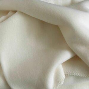 Super De Luxe Merino Blanket