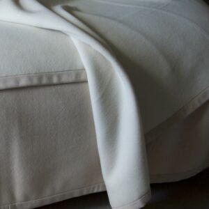 Double Face Merino Blanket