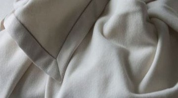 Cashmere Bed Blankets