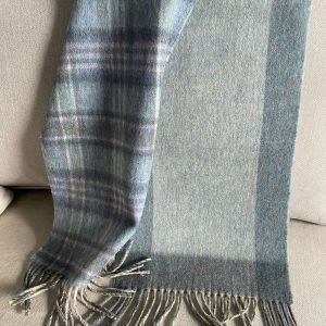 Misty Islands Scarf