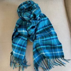 Young Turqs Cashmere Scarf